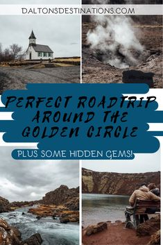Want to explore Iceland and all its beauty? Skip the touristic spots and head to Iceland's hidden gems! | Golden Circle | Iceland Golden Circle tour | Golden Circle map | Top things to see on the Golden Circle | Best things to visit on the Golden Circle | Golden Circle road trip | Golden Circle route | Golden Circle itinerary | Golden Circle travel guide | Must see places on the Golden Circle | Best Golden Circle stops | Golden Circle hidden gems | How to drive the Golden Circle Iceland