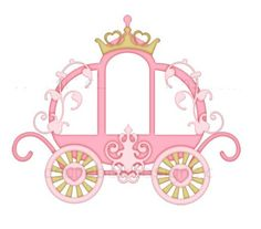 cinderella carriage free printables google search cinderella rh pinterest com cinderella carriage clipart black and white princess carriage clipart