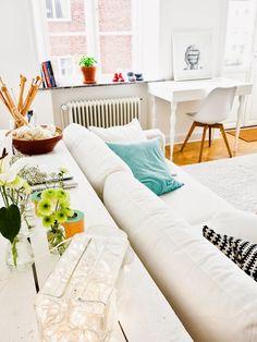 A beautifully renovated Helsingborg home