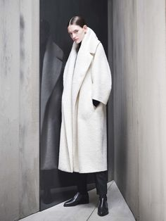 Max Mara Atelier Autumn/Winter 2017 Ready to Wear Collection | British Vogue
