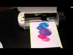 Silhouette Print & Cut (Nederlands)