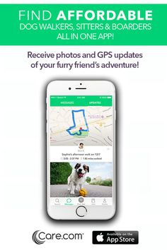 Need a Local Dog Walker? Use the app to find experienced dog sitters, walkers and groomers all in one place.  Tell us your needs, then experienced pet professionals will reach out directly to you. Once you hire, you'll receive updates from your pet professional, including photos and GPS tracking of your dog's walk. Download it today for Free.