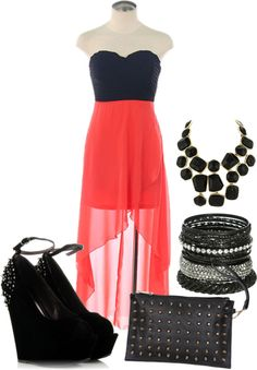 """""""T- PARTY"""" by torijo4 on Polyvore"""