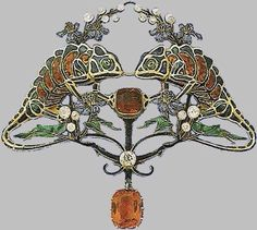 """moomindeco: """"Lalique """" I have never seen this before! cool"""