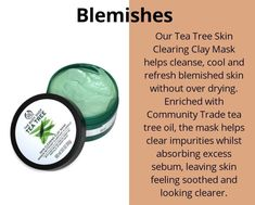Body Shop At Home, The Body Shop, Best Body Shop Products, Body Shop Skincare, Lush Bath Bombs, Skin Cleanse, Beauty Boutique, Tree Oil, Beauty Box