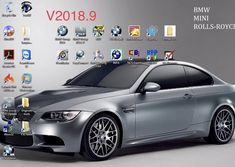 #BMWICOMSoftware #V201809BMWICOMSoftware #ICOMSoftwareDownload V2018.9 BMW ICOM Software 09/2018 ISTA BMW Software Download BMW ICOM Rheingold ISTA-D 4.12.12 ISTA-P 3.65.0.500 Engineering Mode Installed in HDD Support Win7  Skype :gsunlight@outlook.com  Whatsapp :+86 14776192853 Wechat : +86 14776192853 Key Programmer, Bmw I, Repair Manuals, Hdd, Rolls Royce, Software, Engineering, Tools, Products