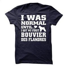 Bouvier des flandres - #cool sweatshirts #girls hoodies. I WANT THIS => https://www.sunfrog.com/Pets/Bouvier-des-flandres-62259074-Guys.html?60505