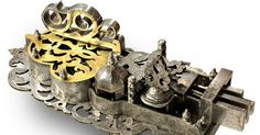 17 Historical Locks That Guarded The Most Mysterious Treasures In History