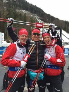 Ruhpolding Biathlon Arena. Husband, Norway, Sports, Wallpapers, Biathlon, Hs Sports, Excercise, Wall Papers, Wallpaper