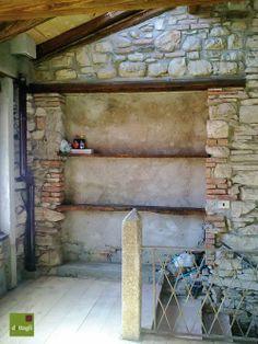 ristrutturazione di un fienile*work in progress www.dettaglihomedecor.com