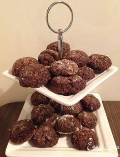 Печенье из детской каши   Кулинарные рецепты от «Едим дома!»