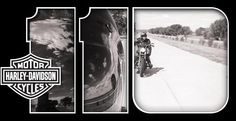 Harley 110 years on the road