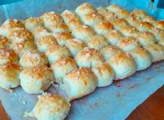 Bread And Pastries, Snacks Für Party, Sweet And Salty, Macaroni And Cheese, Sushi, Brunch, Food And Drink, Appetizers, Treats