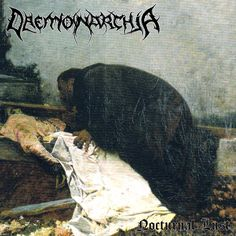 Daemonarchia-Black Metal-Finland