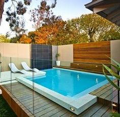 Diy Fibreglass Pools Avanti Range Sizes And Designs