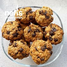 Healthy Recipes, Healthy Food, Muffin, Diet, Cookies, Breakfast, Fitness, Desserts, Pasta