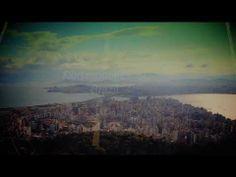 LONGBOARD FREERIDE - ARTHUR JOB getting super steezy @ Florianópolis/SC-Brazil 2014