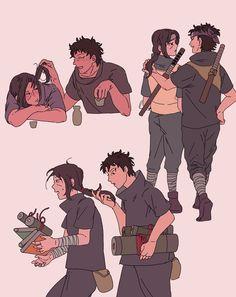 Sasunaru, Madara Uchiha, Gaara, Sasuke, Boruto, Avengers Wallpaper, Otaku Anime, Anime Ships, Fujoshi