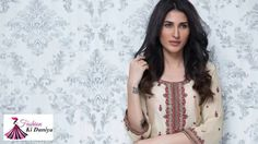Gul Ahmed Summer Lawn Collection 2017-2018 Full Catalouge