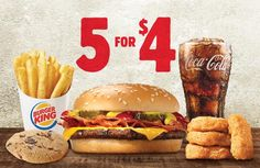 Who Has the Best Dollar Menu in Fast Food?