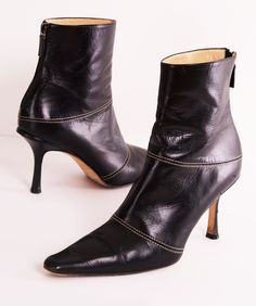 JIMMY CHOO BOOTS Michelle Coleman-HERS