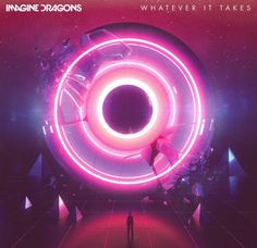 imagine dragons whatever it takes (evolve album) Imagine Dragons Thunder, Imagine Dragons Evolve, Imaginer Des Dragons, Music Covers, Album Covers, Electric Sheep, Imagines, Cool Bands, Cover Art