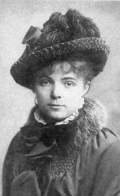 Maria Bashkirtseva - her diary is so inspiring!