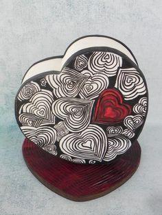 doodles love - Cake by Ioannis - tourta.apo.spiti