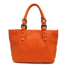 (16) Fab.com | Stunning Woven Leather Bags