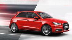 A1 Sportback > Audi Deutschland