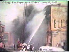 Chicago Fire Dept.-1964 - YouTube