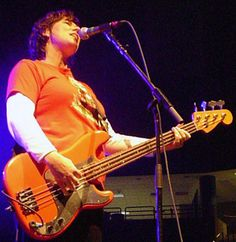 Rhythm Movement: Kim Deal's Basses