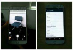 Le Lenovo Moto Z Play se dévoile sur GFXBench et dans de nouvelles photos…