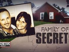 In Arkansas, the Despain family had more than enough money -- but all that cash certainly didn't buy them happiness.