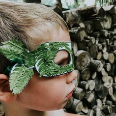 Fun Ways for Kids to Collect and Craft With Nature in All Four Seasons