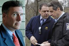 The FBI raided the homes of two men close to Gov. Andrew Cuomo as part of the widening federal probe into Albany corruption, The Post has learned. Agents carted off evidence from the Westchester ho…
