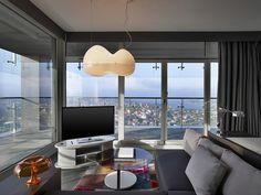 Le Méridien Istanbul Etiler—Residential Suite | Flickr - Photo Sharing!
