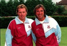There was surprise at Upton Park during the summer of 1994 when Billy Bonds walked out on his beloved West Ham leaving his No 2 Harry Redknapp to take over. It later emerged that Bonds had been offered an 'upstairs' role so that Redknapp could take charge of team affairs. Bonds refused as he felt he was being sidelined and effectively pushed out