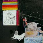 Mi sufrimiento, 2009 - ROSA UBEDA