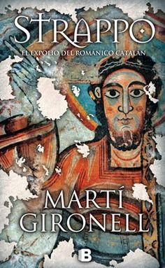 Novel•la sobre l'espoli de pintures romàniques