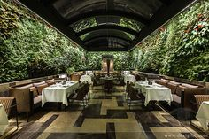 Nopa Restaurant Istanbul 12