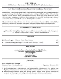 click here to download this legal resume sample httpwwwresumetarget
