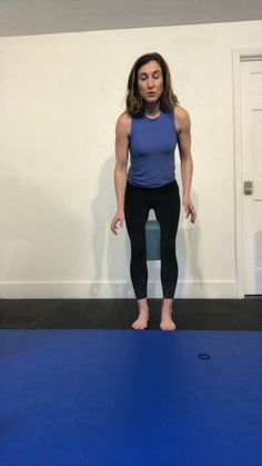 Feb 2020 - Turn on those adductors and strengthen your hips to prevent back pain and incontinence with this exercise. You will feel this in your deep core and too! To learn how to breathe to increase pelvic floor and core strength, click the clink. Diastasis Recti Exercises, Pelvic Floor Exercises, Muscle Fitness, Yoga Fitness, Fitness Tips, Floor Workouts, At Home Workouts, Diy Beauty Hacks, Strength Training