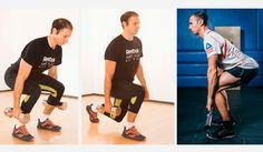 Evita el dolor de espalda con 4 ejercicios