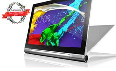 Lenovo Yoga Tablet 2 Pro | Adaptable Multimode Tablet (with built-in projector) | Lenovo| Lenovo US
