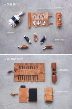 10 Brand Spankin' New Kickstarter Projects