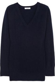Equipment|Asher cashmere sweater|NET-A-PORTER.COM