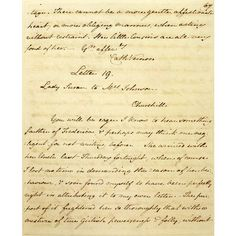 The Morgan Library & Museum - Collections - Jane Austen - Lady Susan ❤ liked on Polyvore featuring backgrounds, text, paper, words, letters, article, phrase, quotes and saying