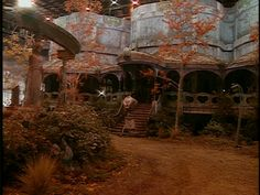 Whipstaff Manor - The Casper Portal