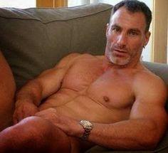 Hot Mature Gays 51